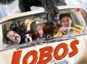 LOBOS ARGA (España, 2012) Comedia, Fantástico