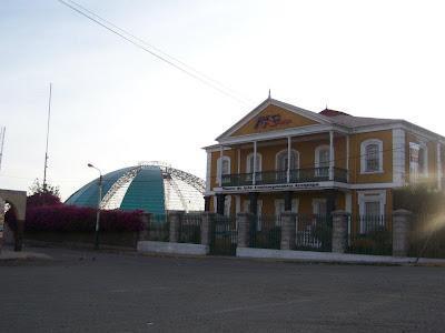 TINGO, PATIO PUNO Y LA DESTRUCCIÓN DEL PATRIMONIO EN AREQUIPA