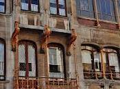 Víctor horta: casa-estudio bruselas