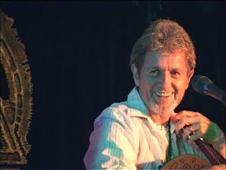 JON ANDERSON en Argentina 2012