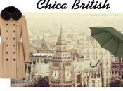 Ideas para lograr Look British