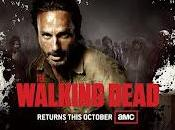 WALKING DEAD: Trailer tercera temporada