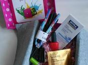 Glossybox young beauty