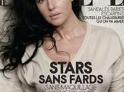 Celebrities Cara Lavada: ¿Moda Reivindicación?