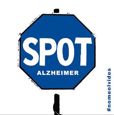 Nuevo Spot Alzheimer 2012