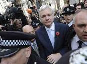Ecuador otorga asilo fundador Wikileaks Julian Assange
