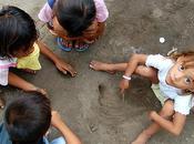 Unicef recomienda monedas niños situación calle