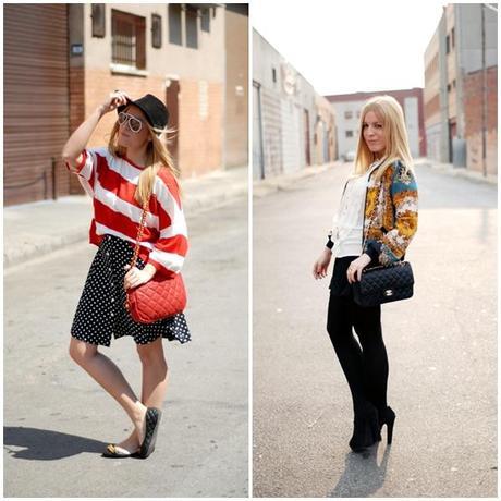 I (L) Bloggers. Vol I
