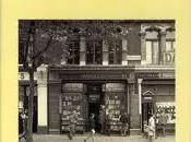 "284, CHARING CROSS ROAD"" Helene Hanff"