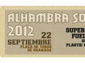 Llega Festival Alhambra Sound