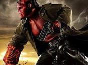 Recomendación: Hellboy ejército dorado (Guillermo Toro, 2008)