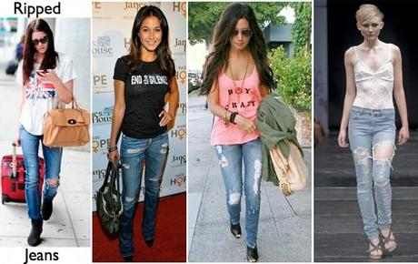 Jeans: Un Clásico que Nunca Muere