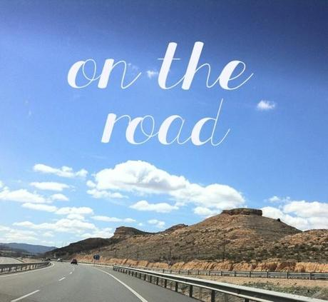 Playlist. On the road