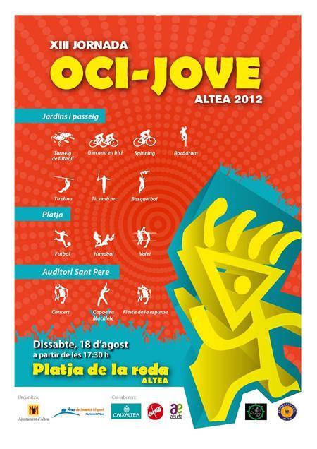 Actividades para niños y en familia: Del 18 al 19 de agosto de 2012