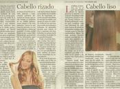 Vida Rizada hace colaboración periódico Panameño Prensa