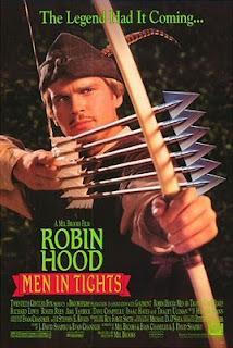 ROBIN HOOD EXISTE