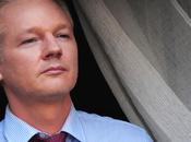 Discurso Julian Assange Embajada Ecuador Londres, este domingo agosto 2012
