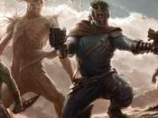 Marvel ojea director para 'Guardians Galaxy'