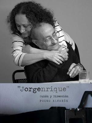 Agosto Ecuatoriano en Bogotá (ciclo de cine): Jorge Enrique