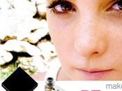 Ojos: delineados metálicos