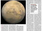 Zoco Astronomía: Misterios Planeta Rojo