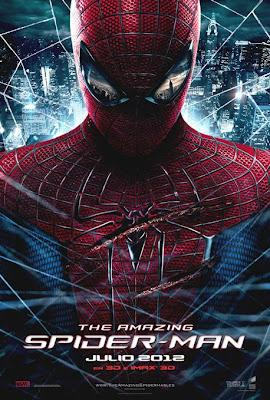 """The amazing spiderman"" (Marc Webb, 2012)"