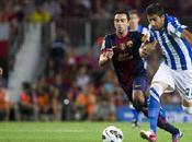 Barcelona: clave físico, sino balón