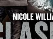 Portada Revelada: Clash (Crash Nicole Williams