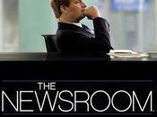 Newsroom, serie seríamos capaces hacer ver) España