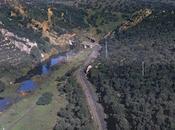 próximos meses Junta Diputación mejorarán carreteras comarca Almadén