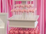 Muestra cakes pops