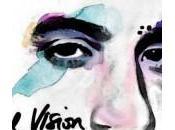 Escultura Clark Gregg como Visión rumor Diesel para papel