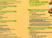 Fiesta Sidra Natural Gijon 2012