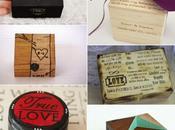 Etsy Finds #21. Cajitas para llevar anillos/ Wedding ring boxes