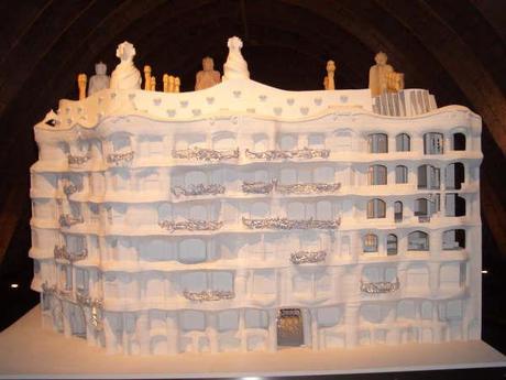 La Casa Milà o
