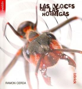 Entrevista TV a Ramón Cerdá – LAS VOCES DE LAS HORMIGAS