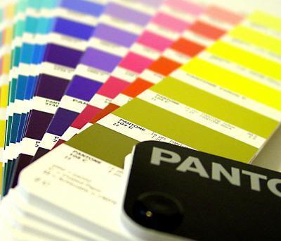 Combinar colores con el papel pintado