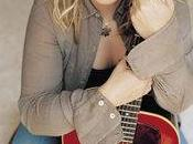 Melissa Etheridge saca nuevo disco '4th Street Feeling'