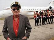 Hugh Hefner, magnate Playboy, apoya Matrimonio Igualitario