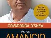 Reseña «Asi Amancio Ortega, hombre creó Zara»