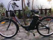 Bicicleta eléctrica Wayscral Norauto