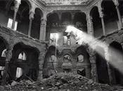 """""""Podéis quemar libros espíritu contienen"""". años quema Biblioteca Sarajevo"""