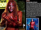 Primeras imágenes Chloe Moretz 'Carrie'