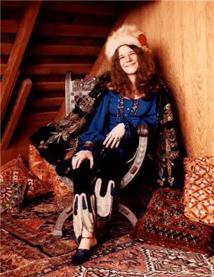 Especial Artistas Fugaces: Janis Joplin