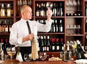 Diez reglas para elegir vino restaurante