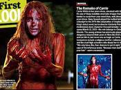 Carrie primeras imágenes