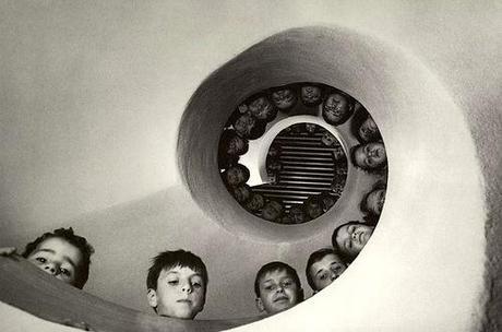 Recordando a Martine Franck a través de sus fotografías: mucho más que la viuda de Cartier-Bresson