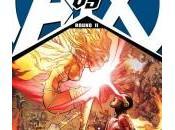 Primer vistazo Avengers X-Men