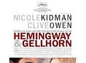 Hemingway Gellhorn: Solvencia clichés