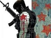 Brubaker confirma abandona Captain America Winter Soldier. Jason Latour será sustituto